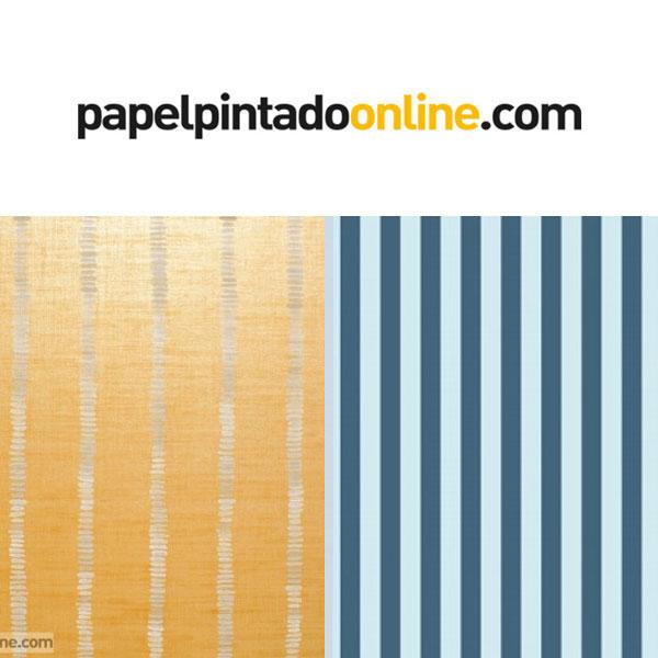 papel-pintado-rayas